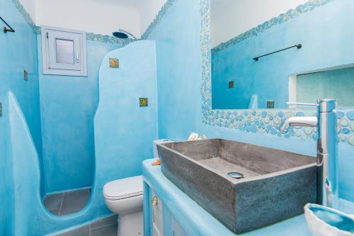 Villa Galani , Kastraki Naxos