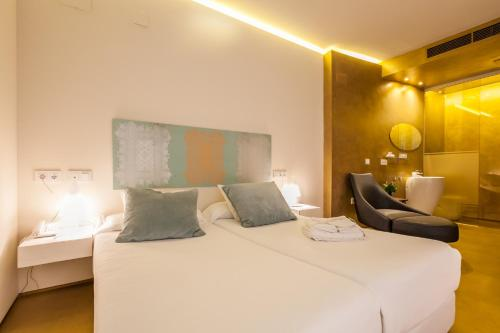 Twin Courtyard Room Hotel Viento10 2