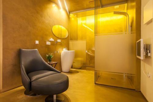 Zweibettzimmer Courtyard Hotel Viento10 7