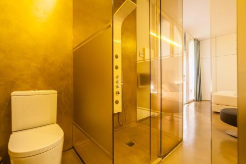 Zweibettzimmer Courtyard Hotel Viento10 8