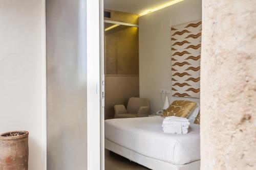 Doppelzimmer Courtyard Hotel Viento10 4
