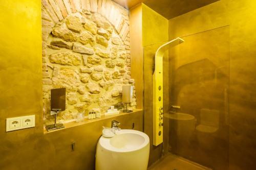 Doppelzimmer Courtyard Hotel Viento10 6