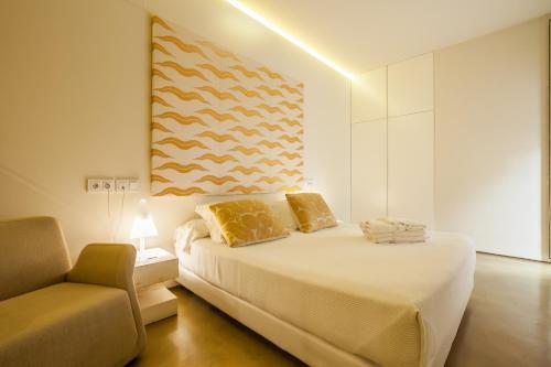 Doppelzimmer Courtyard Hotel Viento10 7