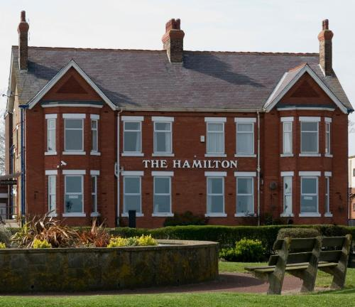Photo of The Hamilton Hotel Bed and Breakfast Accommodation in Great Yarmouth Norfolk