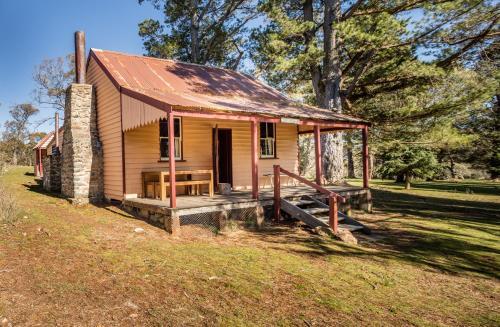 Currango Cottages