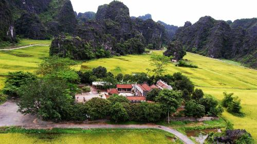 Tam Coc Backpacker Hostel, Ninh Binh