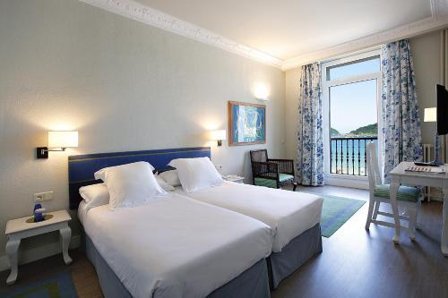 Hotel Niza 5