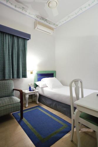 Hotel Niza 3