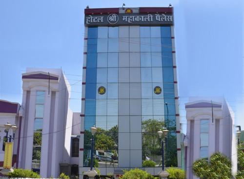 Hotel Mahakali Palace