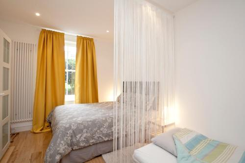 Belsize Park Studio Apartments