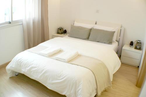 Eden Beach Apartments, Limassol