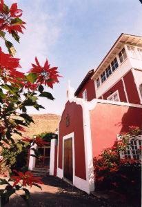 Hotel Rural Las Longueras 12