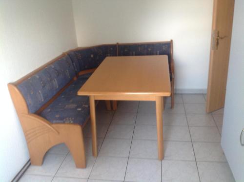 Apartment Margerite nahe Polizeihochschule