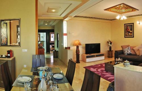HotelAparthotel Les Oliviers Suites&Spa