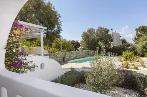 Liontari Home, Agios Prokopios