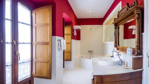 Superior Double Room Casa de Castro 3