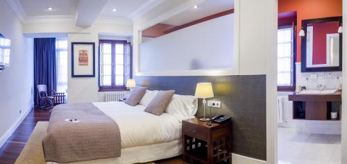 Superior Double Room Casa de Castro 2