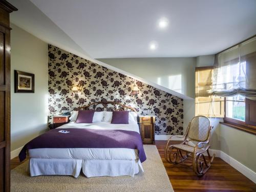 Superior Double Room Casa de Castro 5