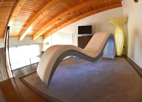 Suite Exclusiva Hotel Museu Llegendes de Girona 5