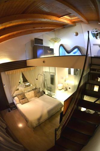 Suite Exclusiva Hotel Museu Llegendes de Girona 6