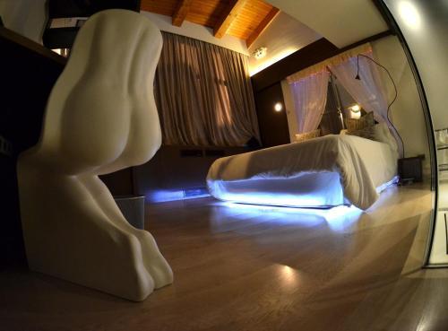 Suite Exclusiva Hotel Museu Llegendes de Girona 7