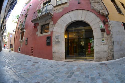 Suite Exclusiva Hotel Museu Llegendes de Girona 8