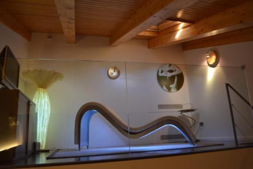 Suite Exclusiva Hotel Museu Llegendes de Girona 9