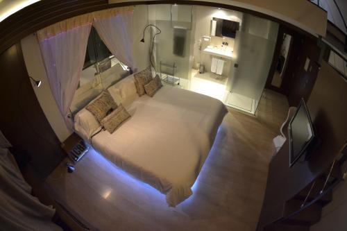 Exclusive Suite Hotel Museu Llegendes de Girona 10