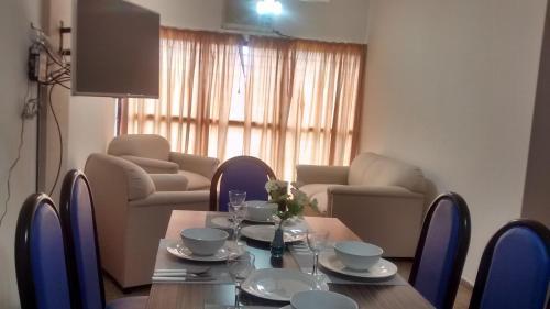HotelApartamentos Fabian 1
