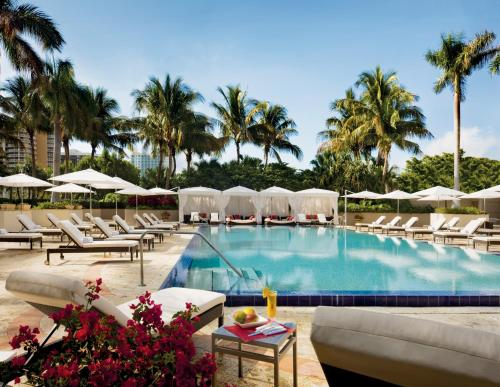 The Ritz-Carlton Coconut Grove, Miami - Promo Code Details