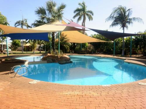 Broome Vacation Village