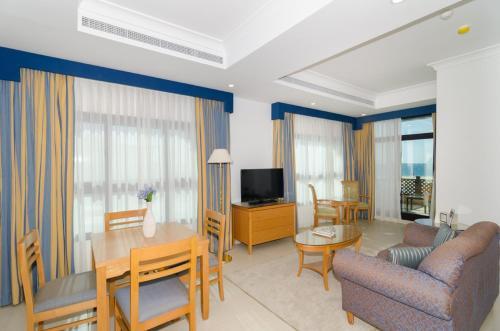 Roda Beach Resort Photo