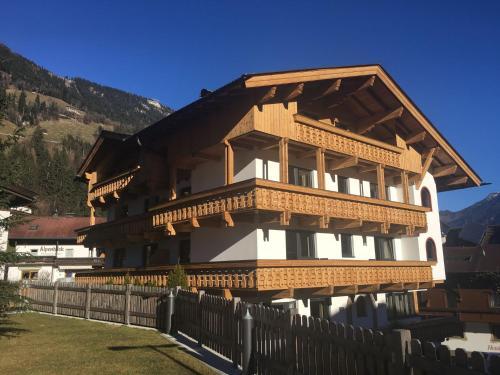 Appartementhaus Austria 3