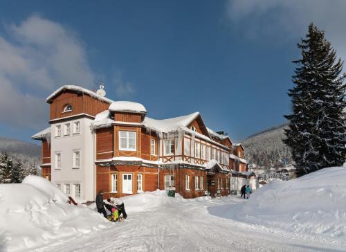 Snežka Felicity Hotel