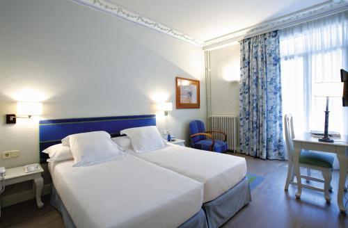 Hotel Niza 8