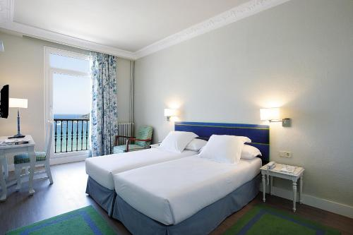 Hotel Niza 9