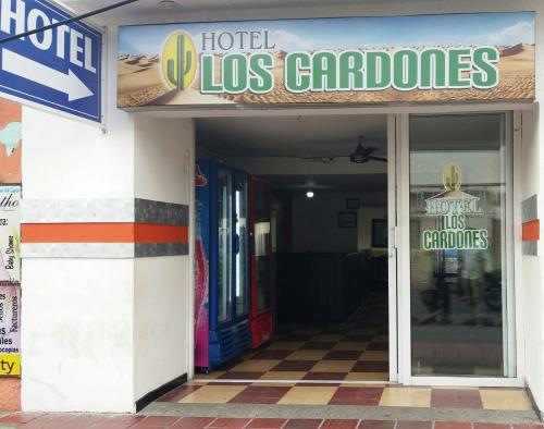 HotelHotel Los Cardones de Chipuco