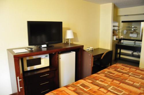 Days Inn And Suites Little Rock AR, 72206