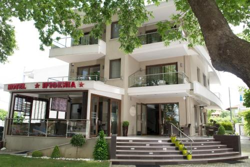 More about Hotel Ifigenia
