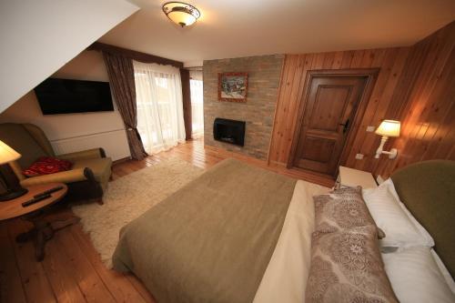 Chalet The Forest Lodge, Bansko