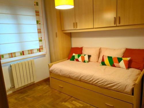 Apartamento Salamantia