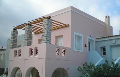 Konstantina's Houses