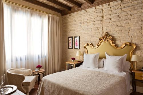 Habitación Doble Premium Hotel Casa 1800 Sevilla 2