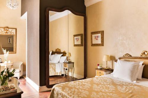 Habitación Doble Premium Hotel Casa 1800 Sevilla 1