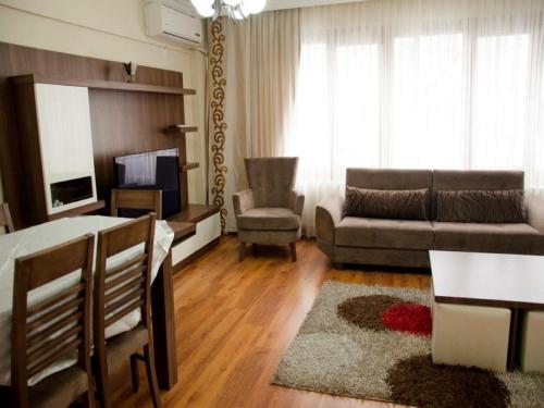Bedir Apartments, Стамбул