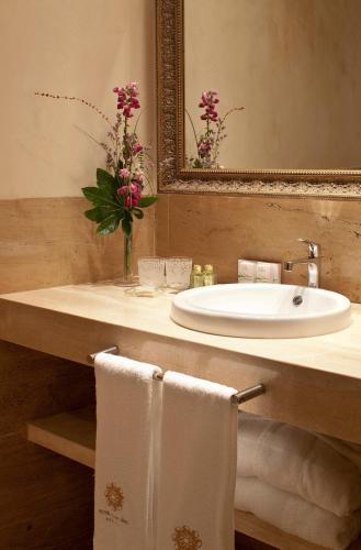 Habitación Doble Premium Hotel Casa 1800 Sevilla 3
