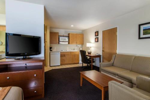 Comfort Inn & Suites Bend