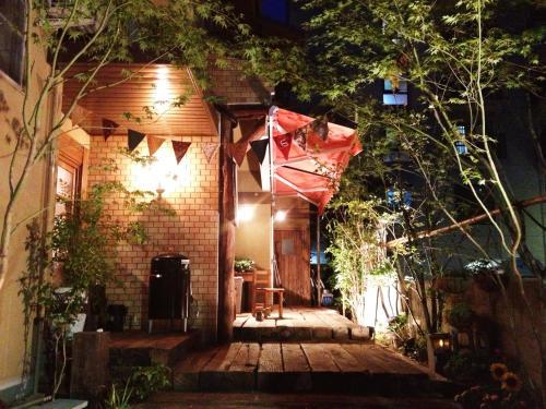 HotelRoku Hostel Hiroshima