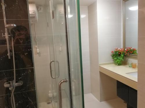 HotelGuilin Wanda Aparthotel