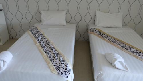 Riverside Suvarnabhumi Hotel